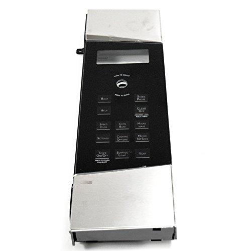 GE WB07X11312 Controller Asm Sub