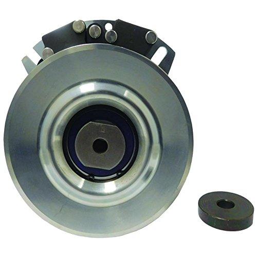 (Parts Player New PTO Clutch for Cub Cadet MTD Bolens Huskee GT GTX LGT LGTX 1054 1554 LT SLT SLTX 1550 Sears Troy-Bilt 255-297 5219-25 33-104 X0065)