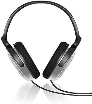 Philips SHP2500 - Auriculares de diadema cerrados, negro: Amazon.es: Electrónica