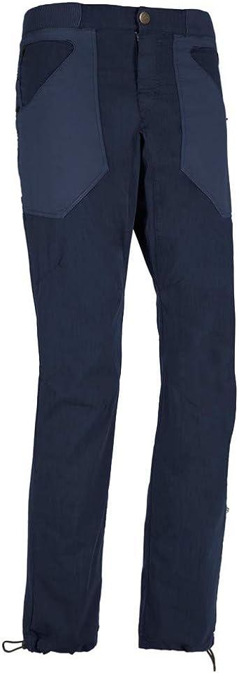 E9 Ananas Pantalones de escalada para hombre: Amazon.es: Ropa ...
