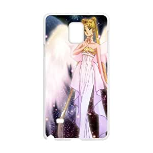 Sailor Moon for Samsung Galaxy Note 4 Phone Case Cover SM5519