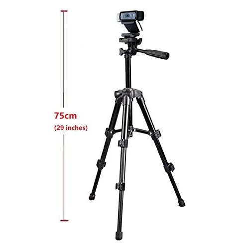 hot sale 2017 Logitech C920 Tripod,Webcam Mount Holder Stand