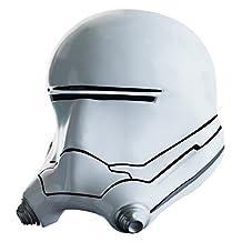 Star Wars: The Force Awakens Adult Flametrooper 2-Piece Helmet