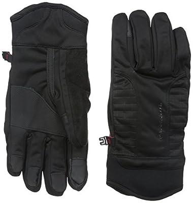 Manzella Men's Get Intense Touch Tip Gloves