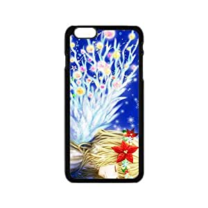 The Beautiful Fairy Hight Quality Plastic Case for Iphone 6