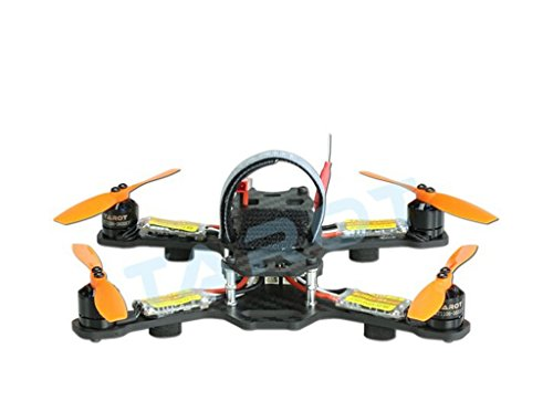 Tarot TL150H1 150 Racing Drone Combo Set with 5.8G FPV Camera LED ESC Motor 150mm 4-Axle Carbon Quadcopter Kit