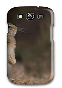 Galaxy S3 Cover Case - Eco-friendly Packaging(hare) 4241220K42054849