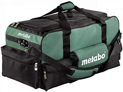 Metabo – Tool Bag Large 657007000 , Other Cordless Accessories