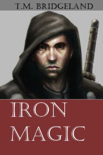 iron magic - 1