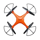 Cewaal S10 Remote Control Quadcopter Drone,360 Flips Set High One-touch off Headless Mode Drone without Camera for Long Flight Time