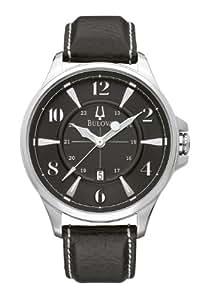 Bulova Men's 96B135 Adventurer Strap Watch