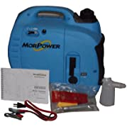 Digital Inverter Generator 1000 Watt Inverter Generator Very Quiet Lightweight