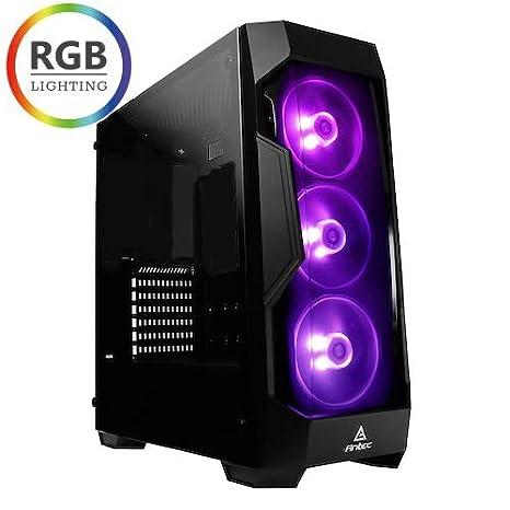 Amazon.com: Centaurus Helios Gaming Computer – Intel Core i5 ...