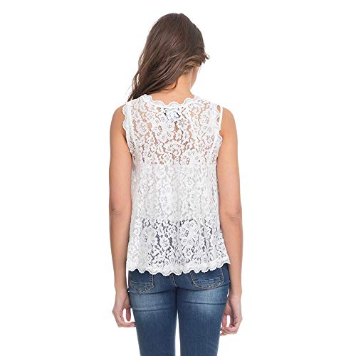 Tantra Colección Primavera Mujer Verano Blanco r58wrqaz