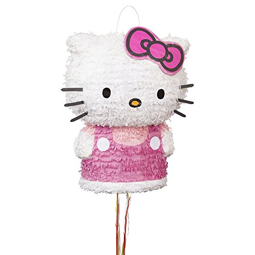 Hello-Kitty-Pinata-Pull-String