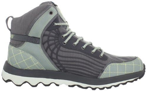 Wanderschuhe Damen 7 42612 Damen Grau WAVE TRAIL Green with 38 Groesse US Timberland Grey 5SnxUZwn