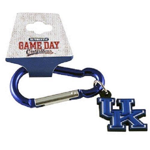 - Jenkins Enterprises Kentucky Wildcats Team Logo NCAA Carabiner Keychain