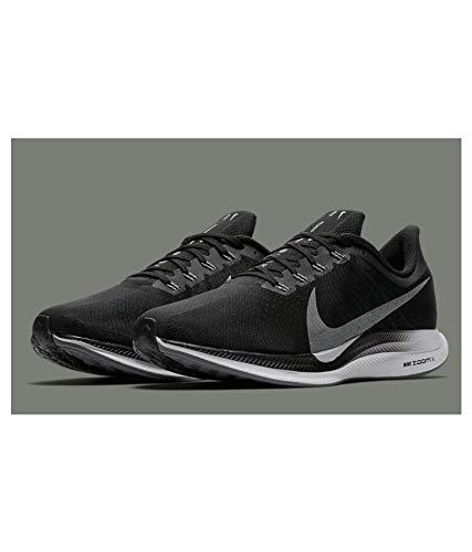 buscar auténtico estilos clásicos fábrica auténtica Buy Urban Outfit Zoom Pegasus Turbo 2 Men's Black Shoes (Euro 42 ...