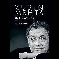 Zubin Mehta: The Score Of My Life: A Memoir (Amadeus) book cover