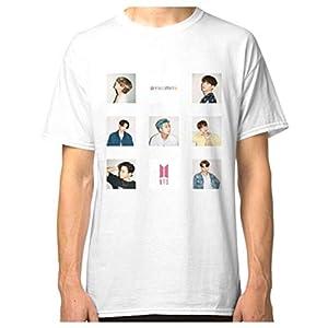 B_T_S R_e_t_r_o Style D_y_n_a_m_i_t_e Classic Tshirt, Tanktop, Long Sleeve Shirt
