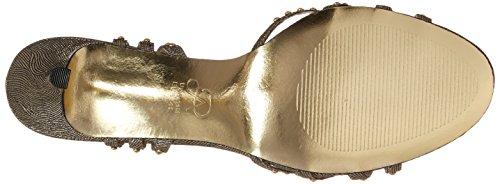 Dress Sandal Adrianna Vonia Women Papell Gold Antique wIwU6tq