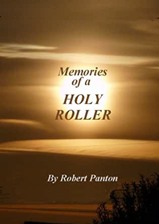 Holy Roller! eBook: ROBERT PANTON: Amazon.com.au: Kindle Store
