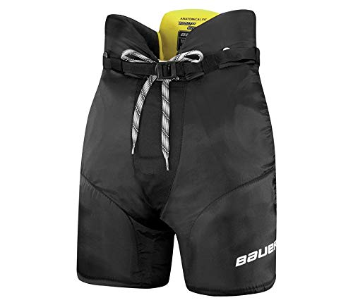 Bauer Supreme S170 Youth Hockey Pants Black Size Small