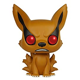 Funko POP Anime: Naruto Kurama 6″ Action Figure