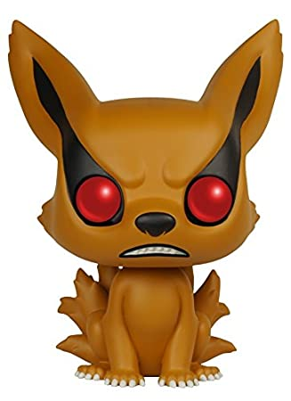 Funko POP Anime Naruto Kurama 6quot Action Figure