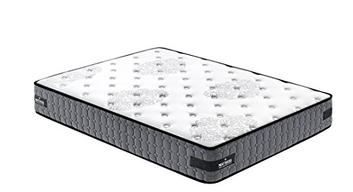 Hybrid Mattress Everest 11  Firm  Queen