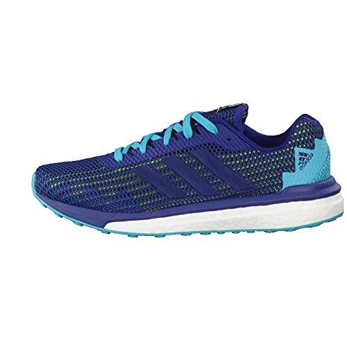 adidas Vengeful M, Zapatillas de Running para Hombre Azul (Azumis / Azumis / Azuene)