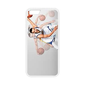 iGrelem? NBA Golden State Warriors Stephen Curry For iPhone 6 Plus Screen 5.5 Inch Csaes phone Case THQ139032