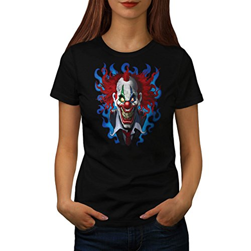 Clown (Scary Smile Costume)