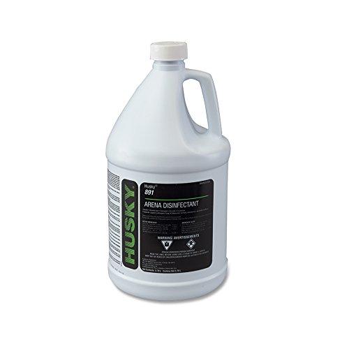 Allegro Industries 5003-U Respirator Liquid Disinfectant Cleaner, 1 gal