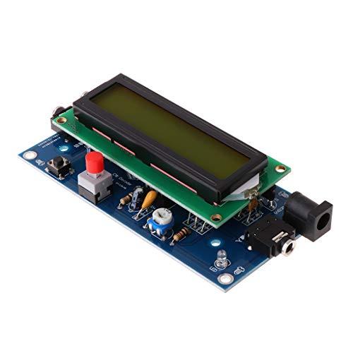 Youngy LCD Ham Radio Essential CW Decoder Morse Code Reader Morse Code Translator ()