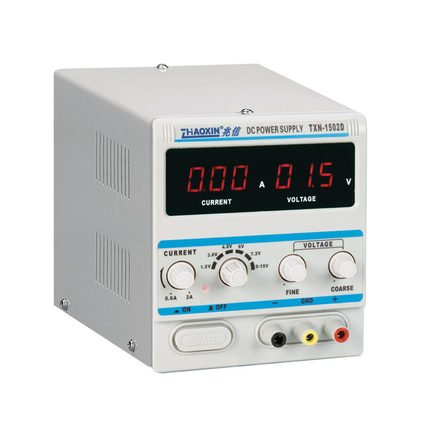TXN-1502D Digital Precision Variable Adjustable Switching Power Supply 15V 2A by K Y (Image #1)