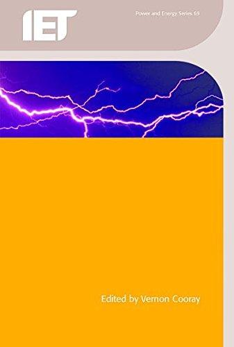 The Lightning Flash (Energy Engineering)