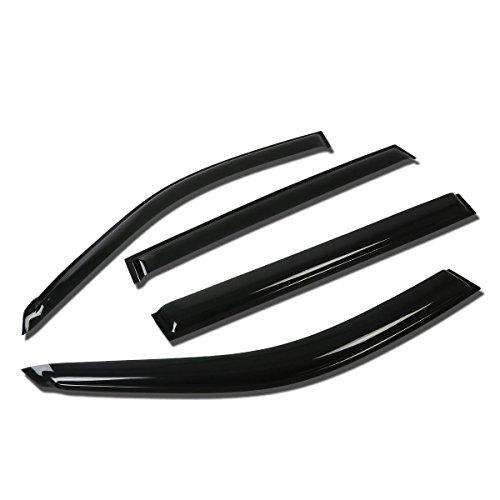 toyota-highlander-xu20-4pcs-window-visor-deflector-rain-guard-dark-smoke