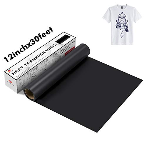 Check expert advices for transfer heat vinyl rolls?