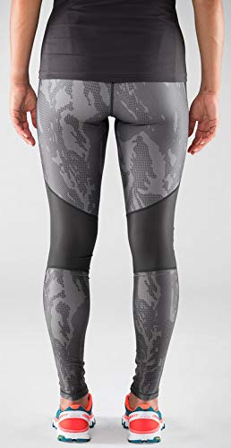 Dynafit Ultra Camouflage Long Tights Woman