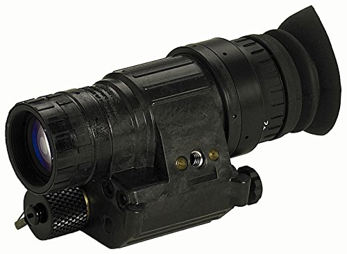 N-Vision Optics PVS-14 Night Vision Monocular, Generation 3 Gated Pinnacle