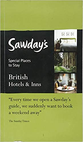 Alastair sawday at stanfords.