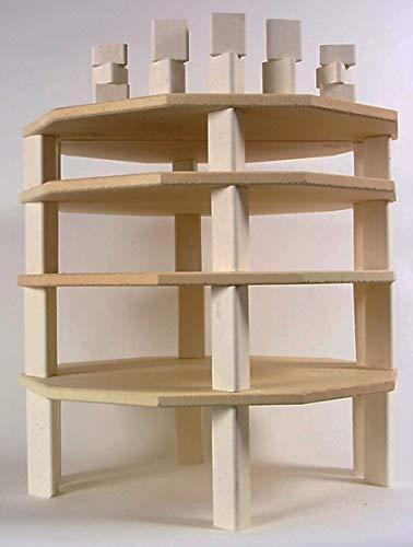 Skutt KM 1027 Kiln 5/8'' Thick Furniture Kit