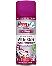 airpure Mighty Burst All in One Desinfectant - 450Ml - Sprankelende Berry