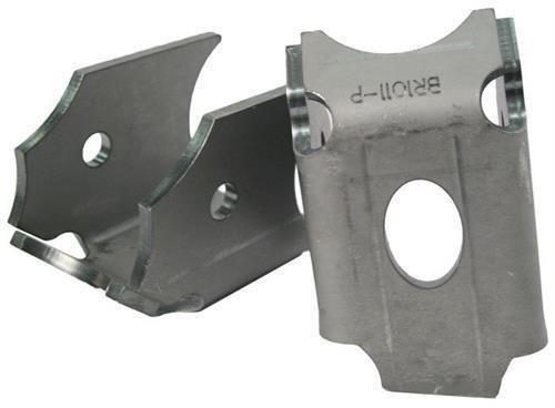 Artec Industries Lower Link Axle Brackets - BR1078