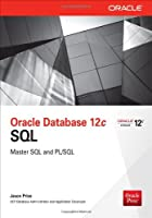 Oracle Database 12c SQL Front Cover