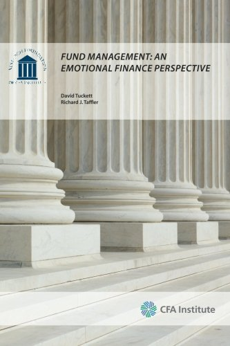 Fund Management: An Emotional Finance Perspective