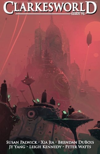 Clarkesworld Issue 96