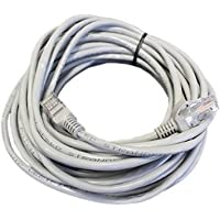 SMACC Cat 5 LAN Cable (Patch Cable/Networking Cable) : 3M
