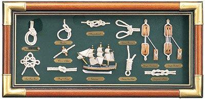 Endeavour Nautical Knotboard ()